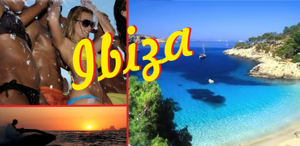 Ibiza sole, mare, club e pole dance all'Ibiza Summer Camp