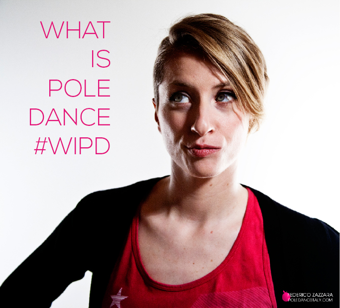 What is pole Dance