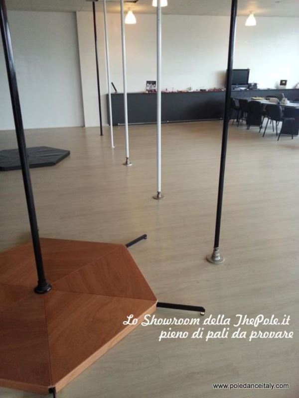 Showroom ThePole