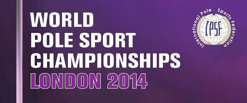Tutti i video del World Pole Sport Championship 2014 di Londra [Video]
