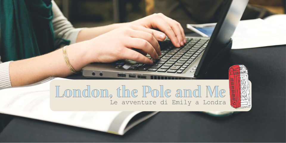 Pole Banking, come dire al lavoro che fai pole dance | London the Pole and Me