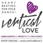 vertical love logo