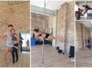 Un Workshop con… Alex Shchukin | La pole sopra Berlino